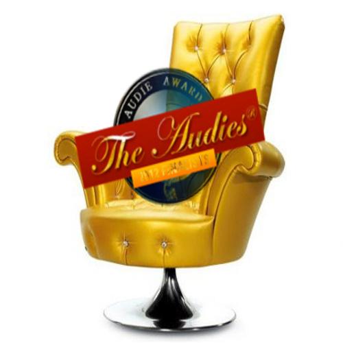 Arm Chair Audies logo